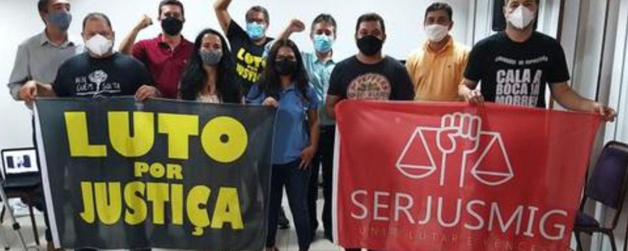 Sindicatos e Fenajud criam Associação dos Servidores do Poder Judiciário do Brasil